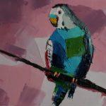 Ptaki obraz